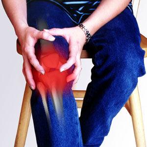 dhembjet e gjurit