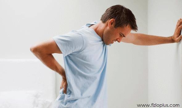 Dhimbjet e shpinës, cilët janë faktorët e rrezikut ?